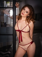 Natural & Open-minded  English GFE
